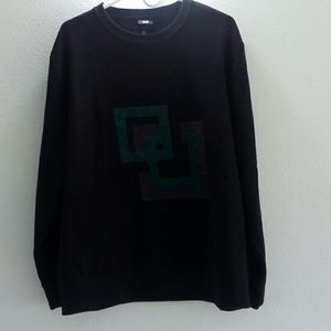 H&M  Black Sweater in size XL US